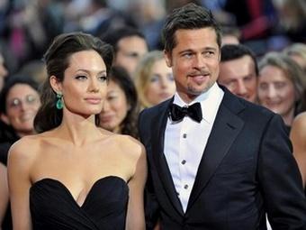 Бред Питт и Анжелина Джоли будут снимать киноленту на Мальте