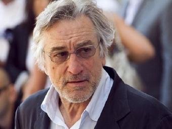 Роберт де Ниро отметил свой 71-й день рождения