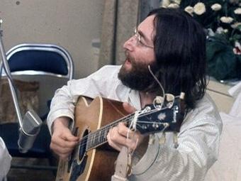 Гитара Леннона уйдет с аукциона за $950 тыс.