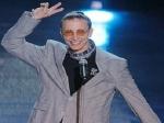 Иван Охлобыстин принял участие в рок-фестивале