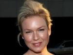Р. Зеллвегер рассказала о причинах резкого изменения своей внешности