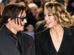 Джонни Депп иЭмбер Херд поженятся вследующие выходные— СМИ