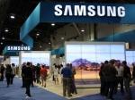 Прибыль Samsung упала впервые за3 года