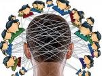 Ученые: Размер мозга зависит отколичества друзей всоцсетях