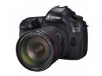 Первый взгляд: Новая камера Canon 5DS