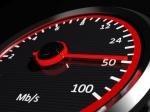 Казахстан уступил африканским странам врейтинге скорости Интернета