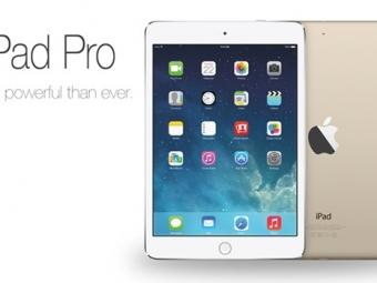 Фотография корпуса Apple iPad Pro— Утечка