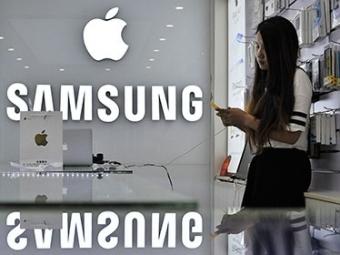 Президент российского офиса Samsung покинул свой пост