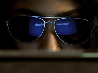 Facebook может вызвать депрессию— Исследование
