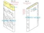 Samsung запатентовала двухсторонний изогнутый экран— Анонсы