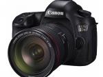Новая камера Canon 5DS— Первый взгляд