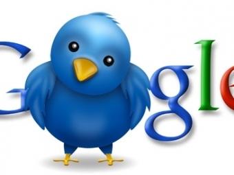 Twitter договорился сGoogle обиндексации твитов— Bloomberg
