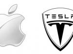 Tesla иApple начали войну