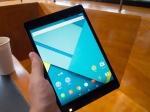 HTC запускает продажи планшета Nexus 9 вРоссии