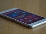 Sony анонсировала старт продаж фиолетового Xperia Z3 вРоссии