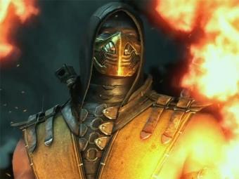 Война группировок: Mortal Kombat X