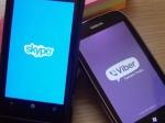 Евросоюз начинает шпионить запользователями Skype иViber