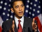 Обама: США продолжат сотрудничать сМВФ, чтобы помочь Украине финансово