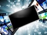 Ажиотажный спрос нателевизоры вконце 2014 года привел кросту популярности онлайн-кинотеатров