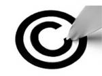 Вопрос о защите авторских прав.