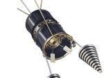 Роскосмос создает систему персональной спутниковой связи