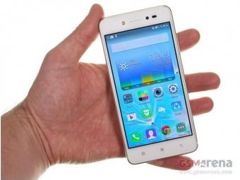 ВРоссии стартовали продажи смартфона, работающего без подзарядки месяц
