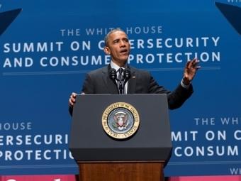Обама использовал слово «пароль» вкачестве пароля для работы вИнтернете