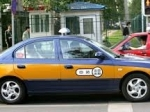 Два крупнейших сервиса позаказу такси вКитае объявили ослиянии