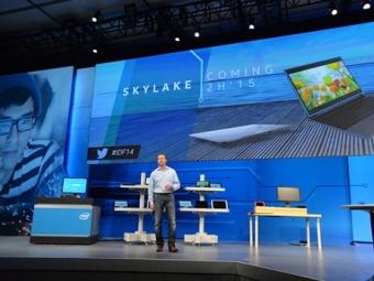 Процессоры нового поколения Core MSkylake выйдут вовторой половине 2015