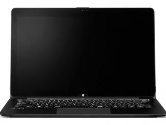Представлены гибридные ноутбуки VAIO ZиVAIO ZCanvas