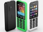 ВУкраине начались продажи самого дешевого телефона отMicrosoft— Nokia 215