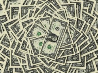 Деньги тают, миллиардеры множатся— Мировой кризис