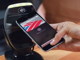 Apple столкнется спроблемами позапуску Apple Pay вКитае
