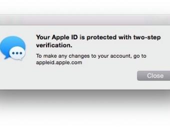 Apple усиливает проверку аккаунтов