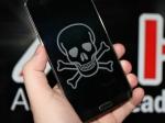 Теперь ипри выключенном смартфоне работает вирус для Android