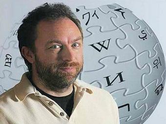 Википедия переживает трудные времена