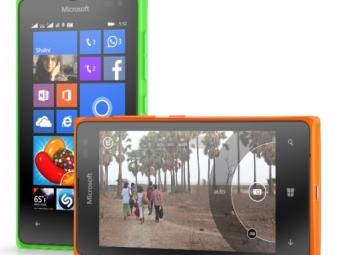 Анонсы: Бюджетный смартфон Lumia 435 Dual SIM выходит вРоссии