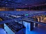 Apple планирует возвести «экологичные» дата-центры