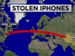 Как селфи помог найти iPhone американца встране Восходящего Солнца