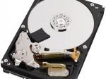 Влинейку ToshibaMD вошли жесткие диски типоразмера 3,5 дюйма объемом до5 ТБ