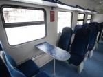 Wi-Fi для пассажиров появился впервом поезде ЦППК