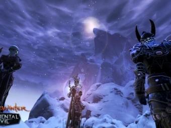 Neverwinter Online выходит наXbox One вследующем месяце