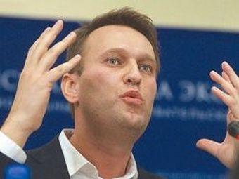 Навальному текут пожертвования