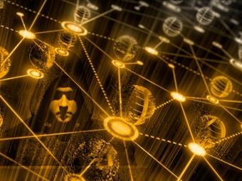 Полиция вЕвропе ликвидировала крупную хакерскую сеть