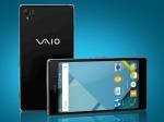 VAIO может выпустить смартфон под собственным брендом