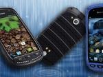 Kyocera готовит неразряжаемый ударопрочный смартфон