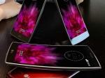 Выгнутый смартфонLG GFlex 2 поступает впродажу