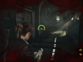 Resident Evil: Revelations 2: локальный кооператив дляПК