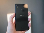 Sony представила новый смартфон Xperia M4 Aqua
