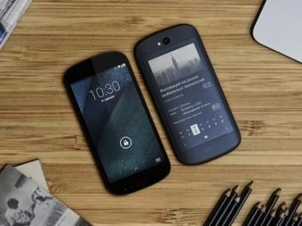Продажи YotaPhone 2 вСША стартуют воII квартале